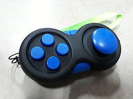 Fidget pad игрушка-антистресс. Фиджет пэд. Фиджет джостик. Оригинал.