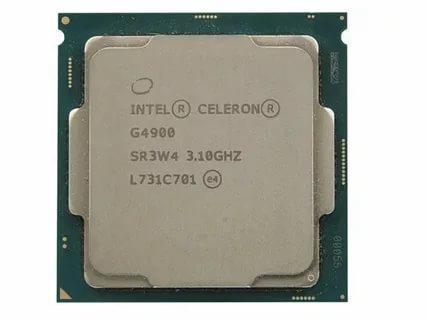 Процессор Intel Celeron G4900, 3.1 GHz, S-1151