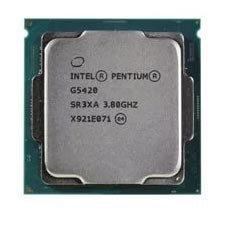 Процессор Intel Pentium G5420, 3.8GHz, S-1151