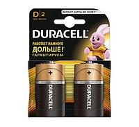 Батарейки DURACELL ( D )