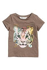 H&M Детская футболка - Е2