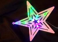 Светодиодная звезда
