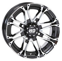 Диски STI HD3 для квадроцикла Honda