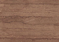 Кафель | Плитка настенная 25х35 Тути | Tuti коричневый
