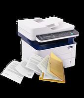 Копирование и распечатка документов на офисной бумаге формата А4 толщиной 80 мм