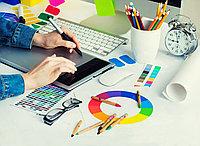 Разработка дизайна визиток, листовок, логотипов, бланков