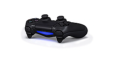 Консоль PS4 SLIM 1 ТБ + 2 PAD V2 + 5 ИГР, фото 2