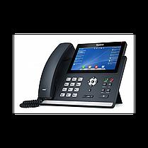 Sip-телефон Yealink SIP-T48U