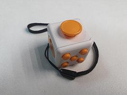 Fidget Cube. Оригинальный Фиджет куб. Кубик-антистресс.
