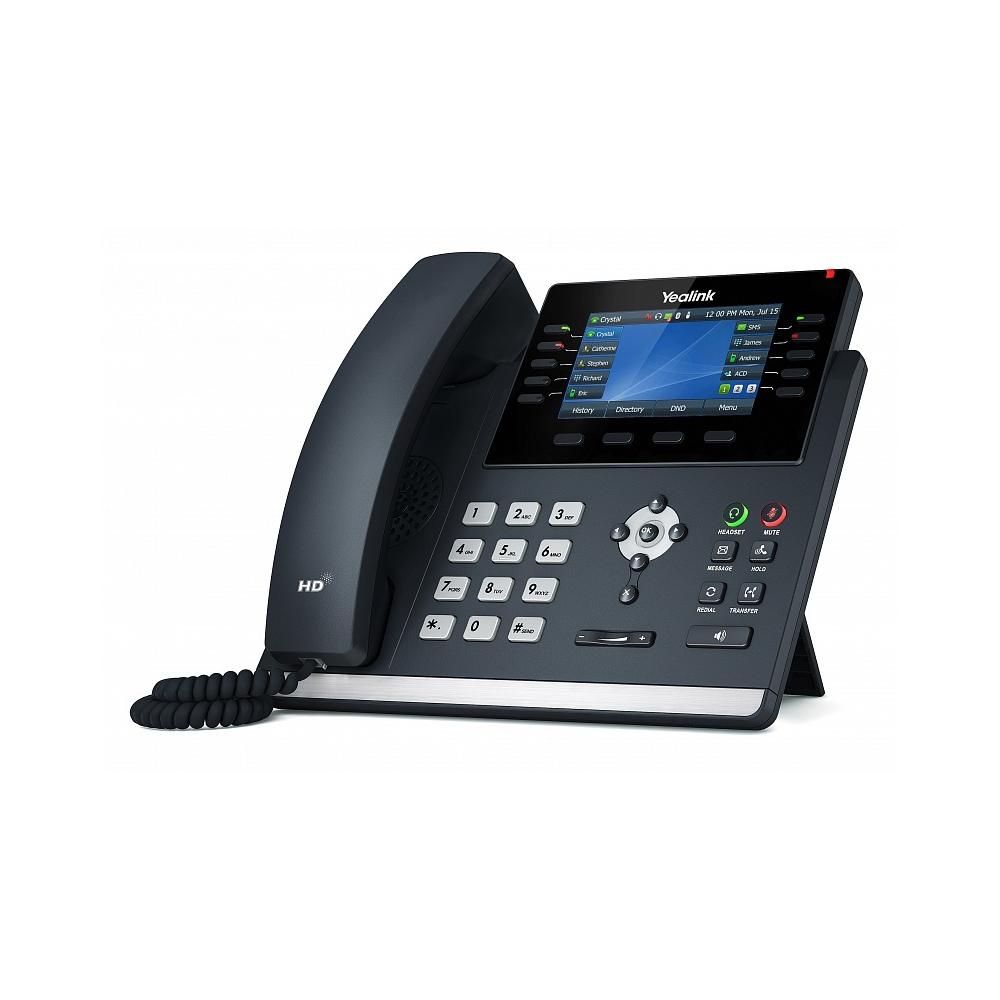 Sip-телефон Yealink SIP-T46U