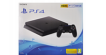 Консоль SONY PLAYSTATION 4 PS4 SLIM 500 ГБ, фото 3