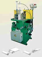 Машины для фрезерования торцов импоста AKF 200/2 и AKF 200/3