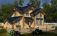 Проект дома №2254, фото 1