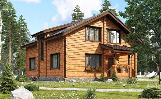 Проект дома №227