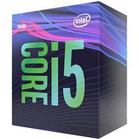 Процессор Intel Core i5-9400 Процессор Intel Core i5-9400 (2.9 Ггц, 6 ядер, 9 Мб)