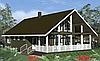 Проект дома №234, фото 3
