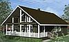 Проект дома №234, фото 4