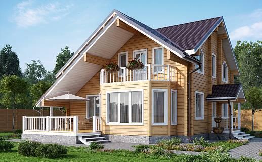 Проект дома №2249