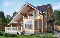 Проект дома №2249, фото 1