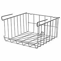 Подвесная корзина ОБСЕРВАТОР серо-коричневый ИКЕА, IKEA