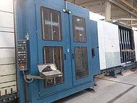 Стеклопакетная линия Lenhardt 2300X3500 с газ прессом и роботом герметизации