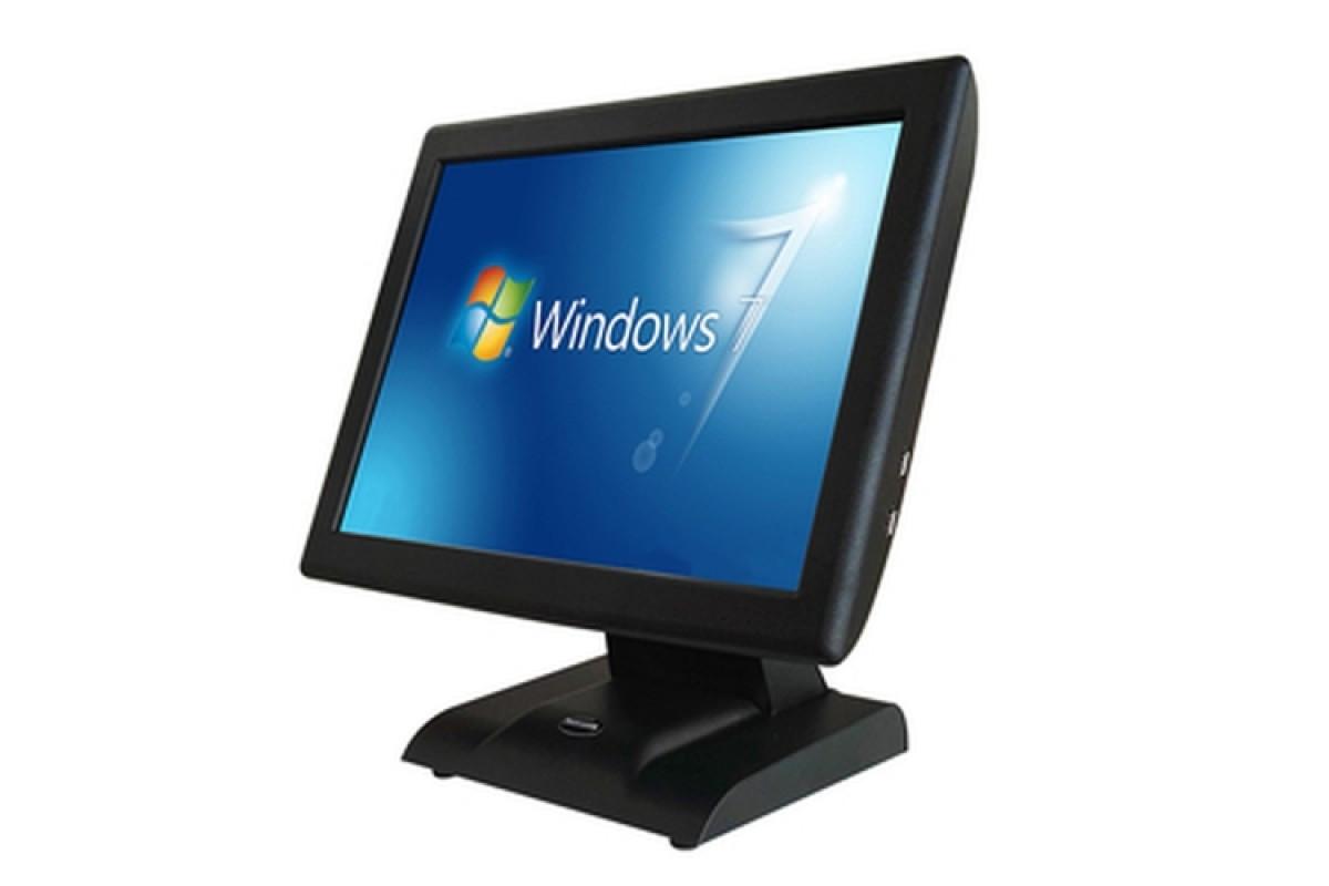 Pos терминал Моноблок с сенсорным экраном АК 825 без считывателя