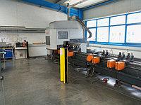 Обрабатывающий центр Elumatec SBZ 150