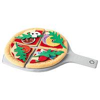Пицца ДУКТИГ набор 24 предм. ИКЕА, IKEA