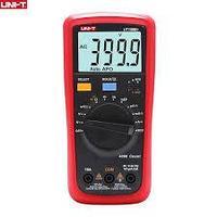 Цифровой мультиметр  UT139A