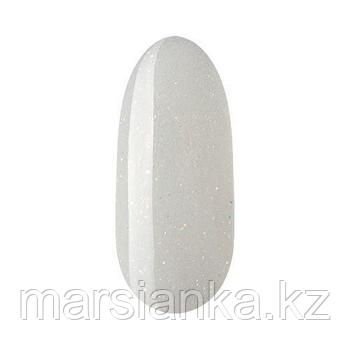 AcryGel Monami Milk White Shine, 30гр