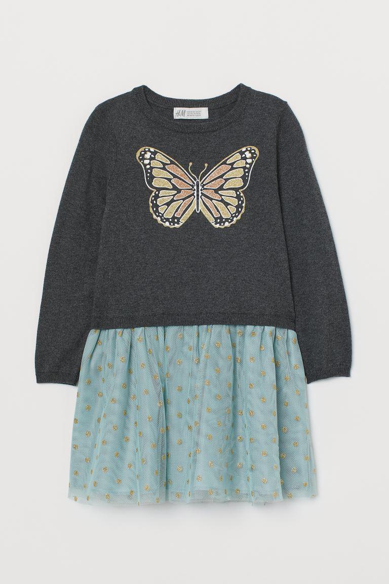H&M Детское платье - Е2