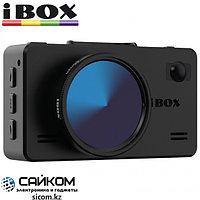 IBOX iCON LaserVision WiFi Signature Dual (3в1) Видеорегистратор + Радар-Детектор