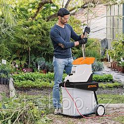 Садовые измельчители веток STIHL