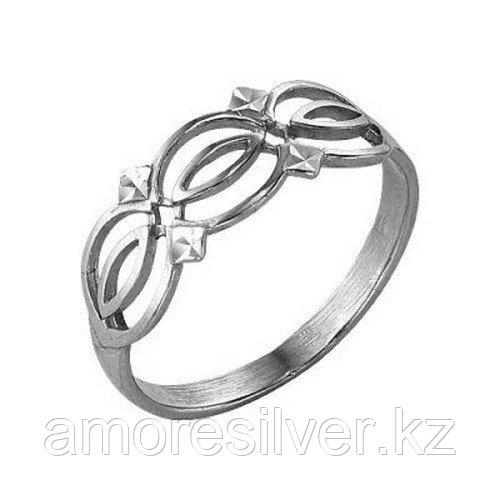 Кольцо Красная пресня , без вставок, геометрия 2302660-5