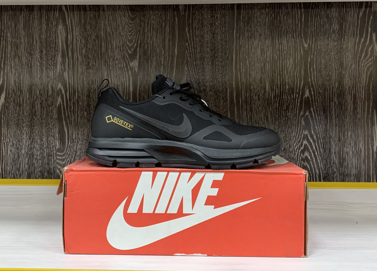 Кроссовки зимние Nike Air Relentless 26 (Gore-Tex)