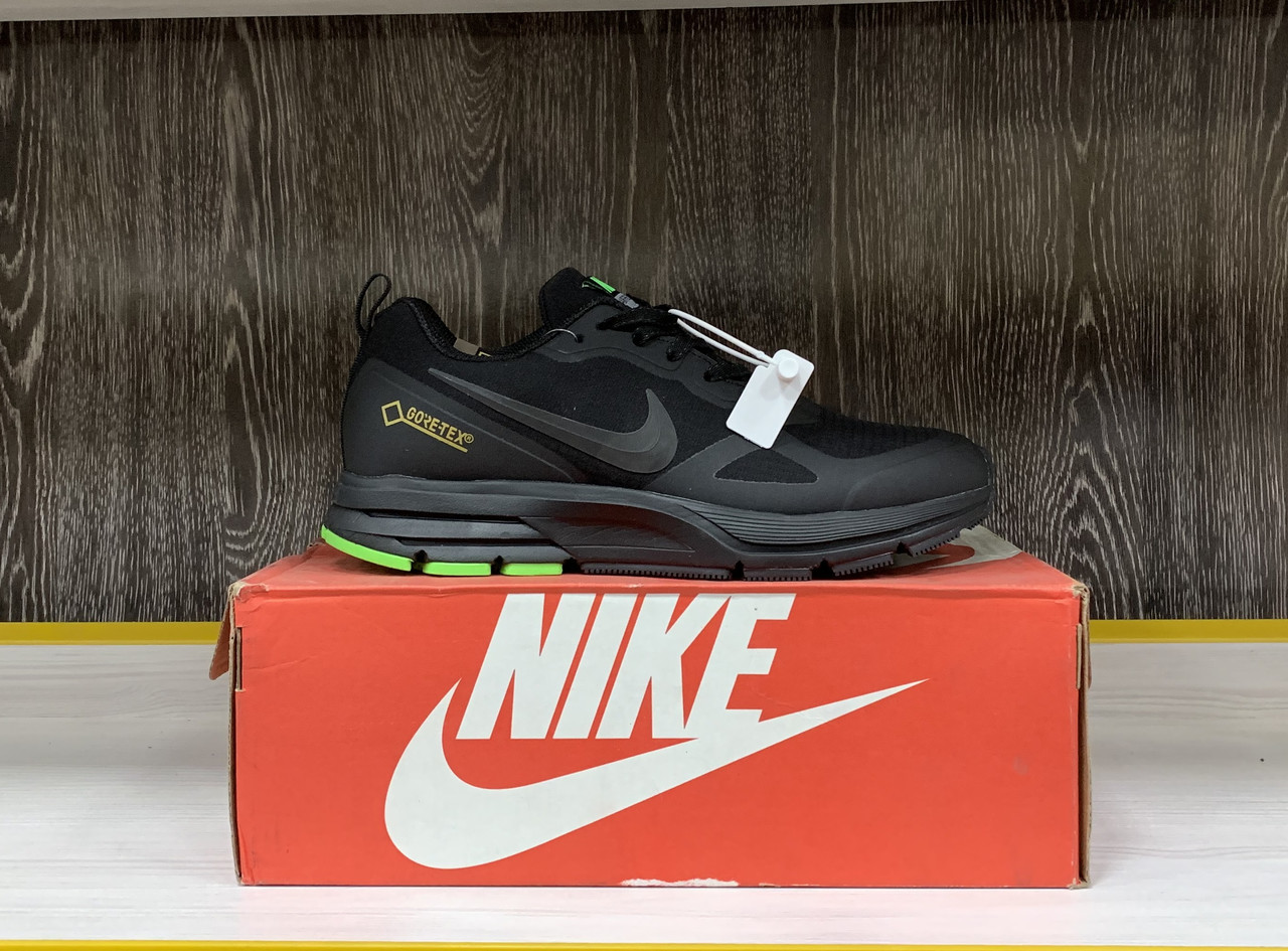 Кроссовки зимние Nike Air Relentless (Gore-Tex)
