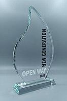 Награда стеклянная (BXP 29), фото 1