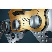 Обзор пильных цепей STIHL