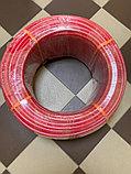 Труба теплый пол PERT из сшитого полиэтилена D=20, фото 2