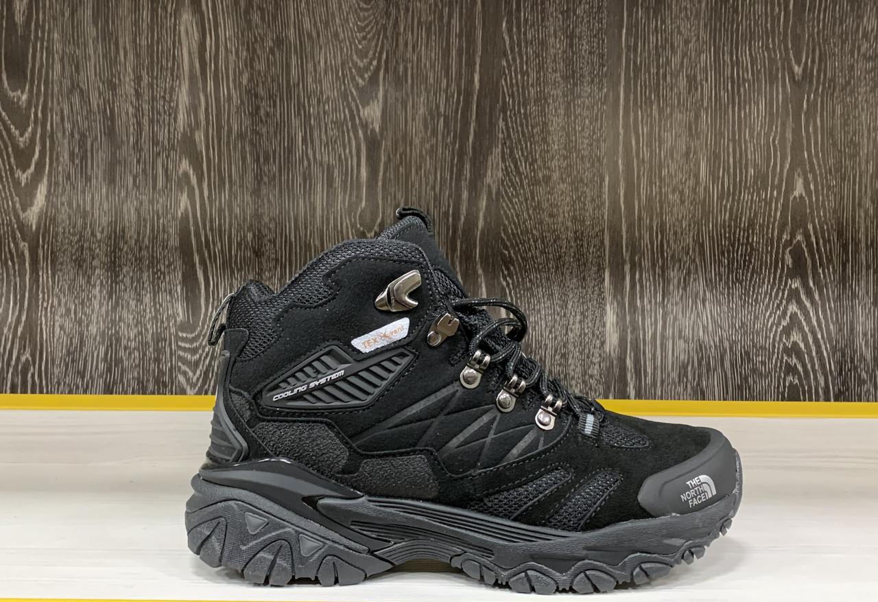 Ботинки зимние The North Face M HEDGEHOG HIKE II MID WP