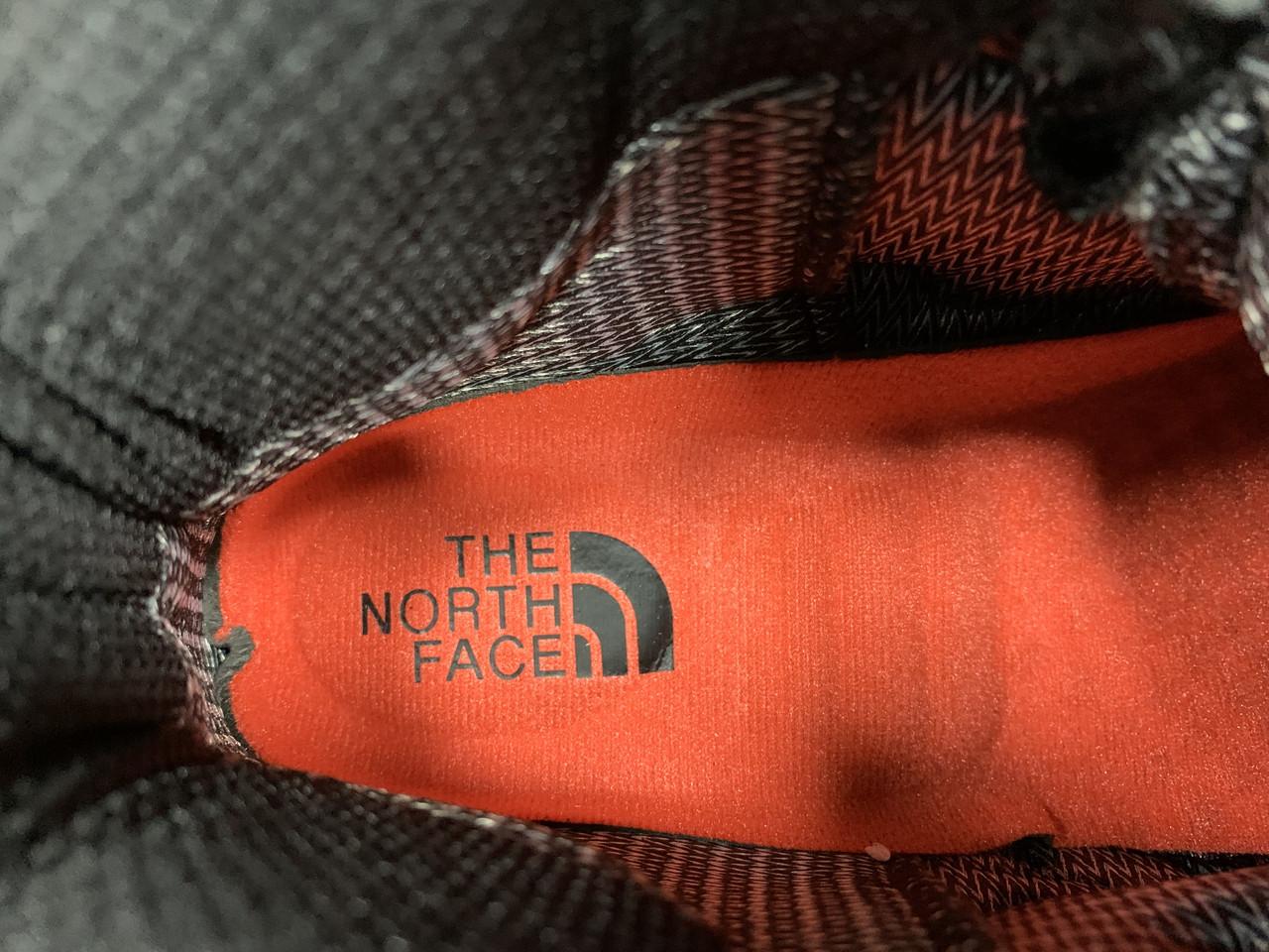 Ботинки зимние The North Face M HEDGEHOG HIKE II MID WP - фото 7
