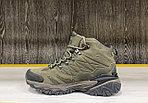 Ботинки зимние The North Face M HEDGEHOG HIKE II MID WP, фото 4