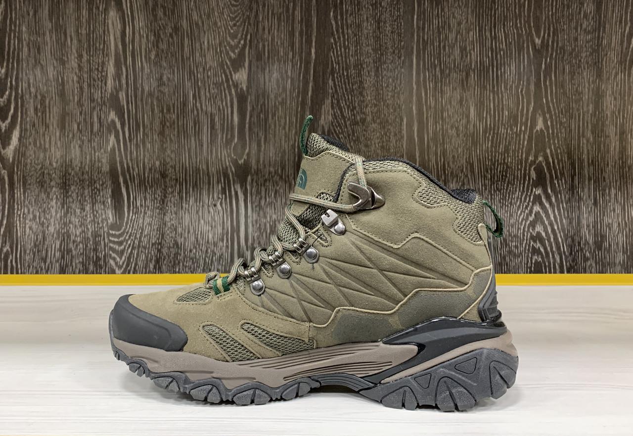 Ботинки зимние The North Face M HEDGEHOG HIKE II MID WP - фото 4