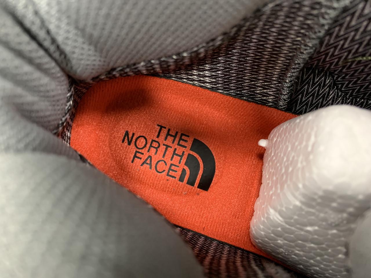 Ботинки зимние The North Face M HEDGEHOG HIKE II MID WP - фото 6