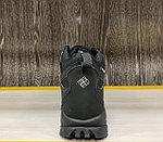Кроссовки зимние Columbia (Omni-tech), фото 4