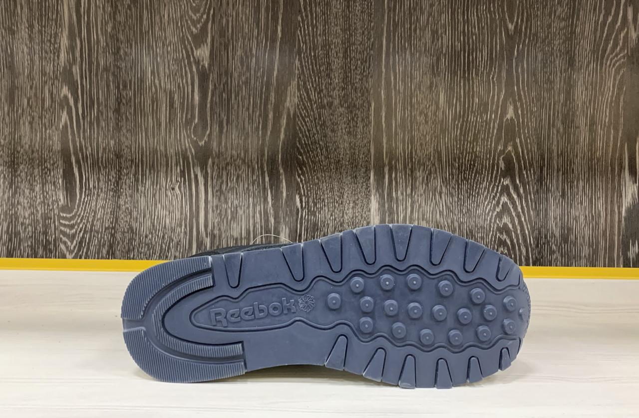 Кроссовки Reebok Classic Leather - фото 5