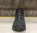 Кроссовки зимние Columbia (Omni-tech), фото 3