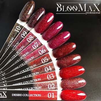 Desire collection BlooMax