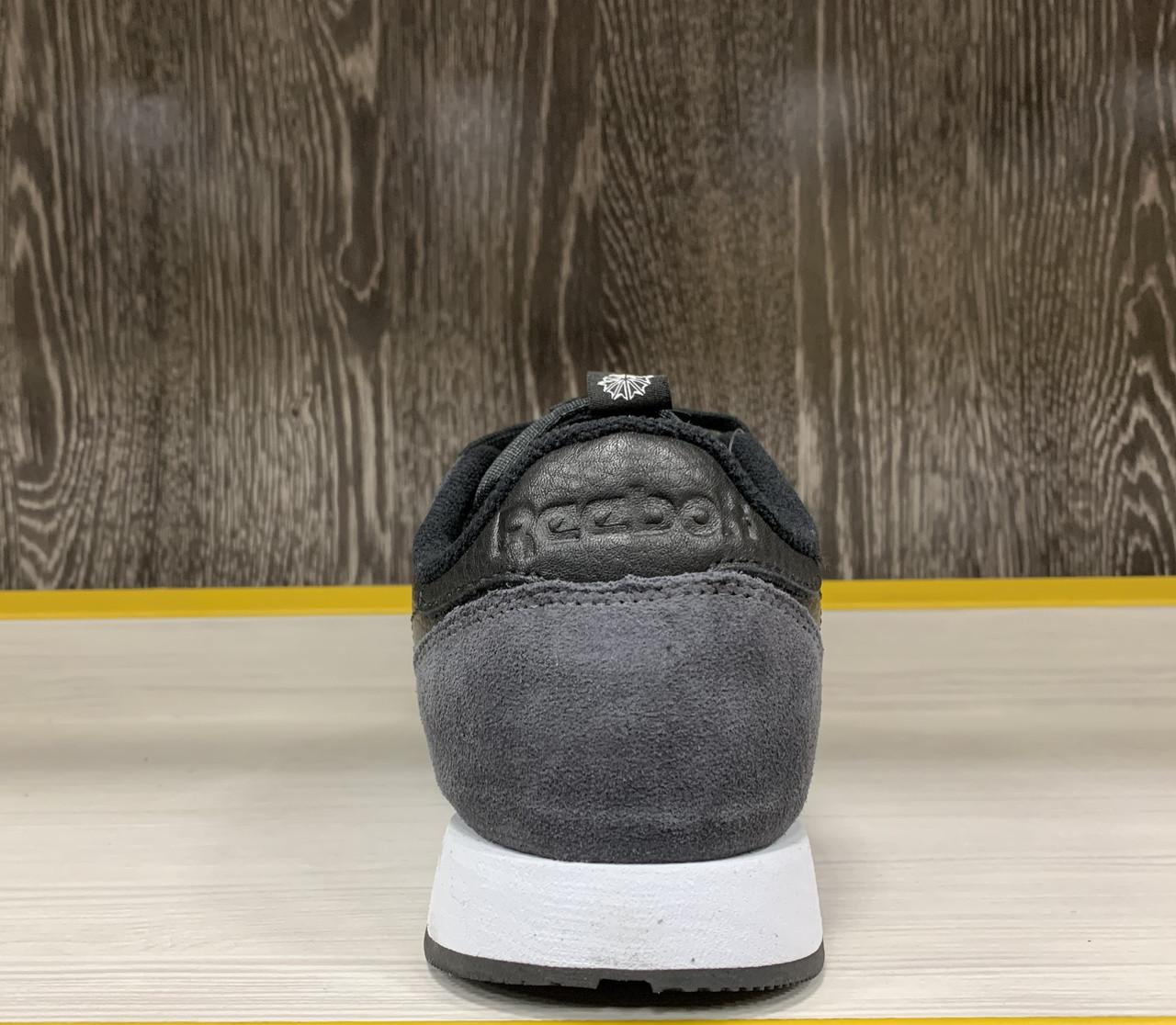Кроссовки Reebok Classic Leather - фото 3