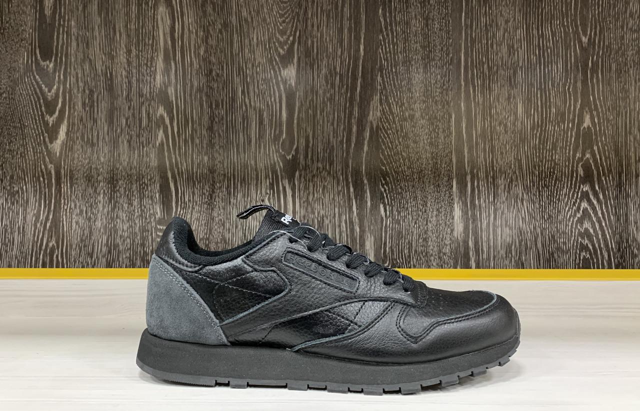 Кроссовки Reebok Classic Leather
